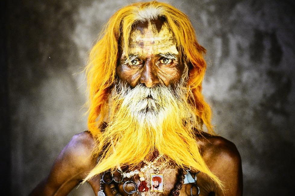 'Steve McCurry. Icons,' photo exhibition at Villa Bardini