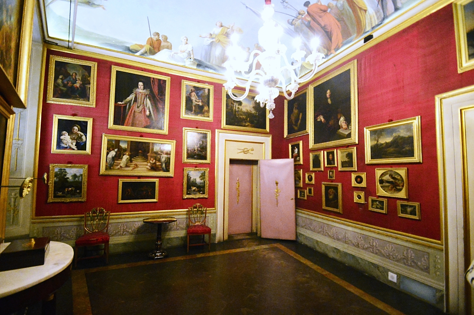 Uncommon museums of Florence #3: Museo di Casa Martelli