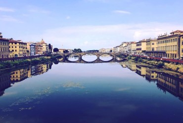 Bridges of Florence (not only Ponte Vecchio)