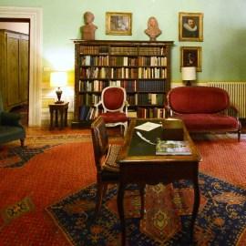 Casa Guidi - Piazza San Felice 8 - Florence