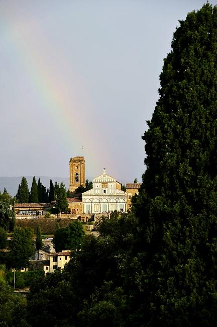 San Miniato al Monte - Florence
