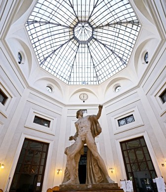 The Porta Romana State Art School celebrates its 150th anniversary