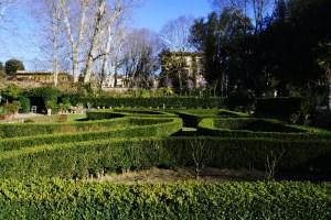 Serre Torrigiani - Via Gusciana 21 - Florence
