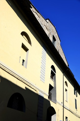 Le Murate - Piazza delle Murate - Florence