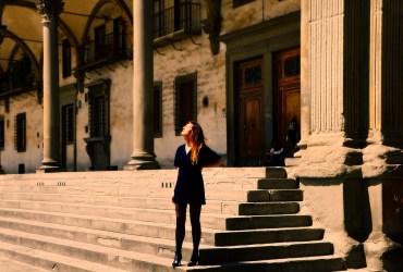 María Muñoz´s Florence