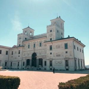 Villa Medici: Accademia di Francia a Roma - Viale della Trinità dei Monti 1, 00187 Roma