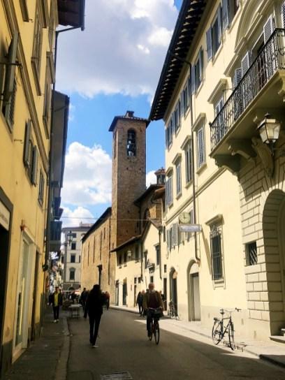 Il Giova - Borgo la Croce 73R, 50121 Florence