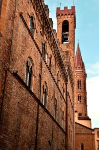 Towers of Florence - Museo Nazionale del Bargello