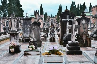 Sante Porte cemetery, Florence