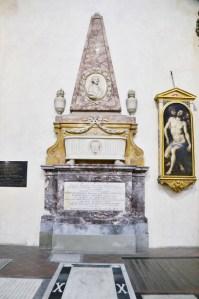 Basilica Santa Croce, Florence