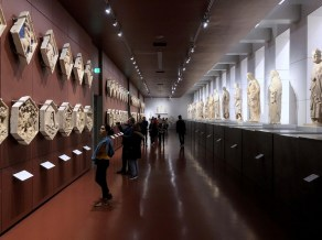 Museo dell'Opera del Duomo, Piazza del Duomo, 9, 50122 Florence