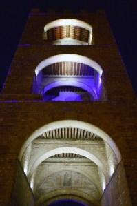 FLGHT 2019 - Firenze Light Festival - Porta San Niccolò