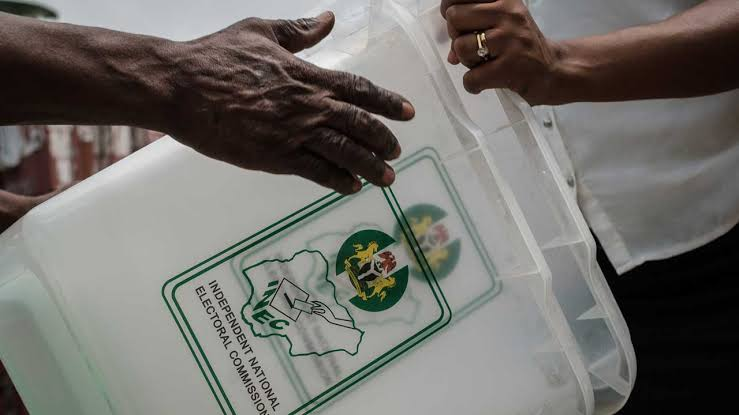 Edo poll: INEC official arrested for 'conniving with politicians' to manipulate ballot papers at polling unit