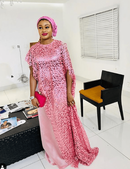 - {Od9ja Styles} - Toke Makinwa, Waje And Others Steps Out In Style For Mo Abudu Daughter's Wedding (Photos)