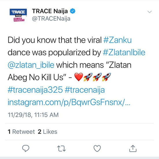 From Church To Streets! 10 Facts About Zlatan Ibile