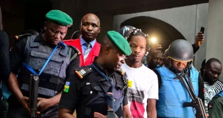 Image result for naira marley efcc boss, magu reacts to naira marley's arrest with a powerful message that makes nigerian artistes breathe sigh of relief. EFCC BOSS, MAGU REACTS TO NAIRA MARLEY'S ARREST WITH A POWERFUL MESSAGE THAT MAKES NIGERIAN ARTISTES BREATHE SIGH OF RELIEF. efcc debunks rumours of naira marley s release on bail says viral video is propaganda