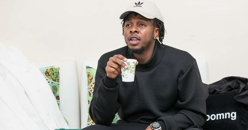 #COVID-19: Runtown To Gift 10M To Nigerians As Total Lockdown Looms