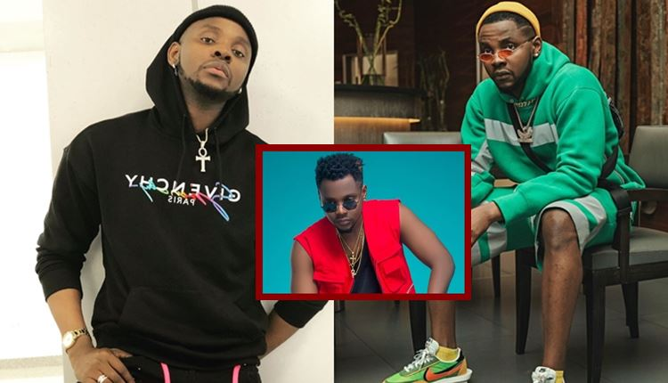 Kizz Daniel Distances Self From Vanguard's Report About His Alleged Comment On COZA Pastor Fatoyinbo, Calls Story 'False And Fabricated'