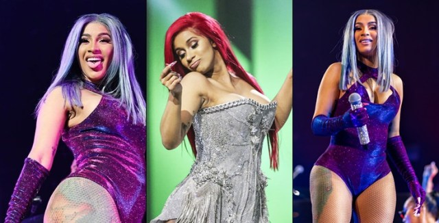 Image result for cardi b in ghana and Nigeria