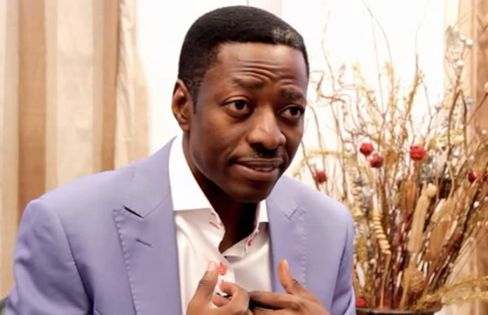 I never wrote Marlians – Sam Adeyemi reacts to mix-up over post