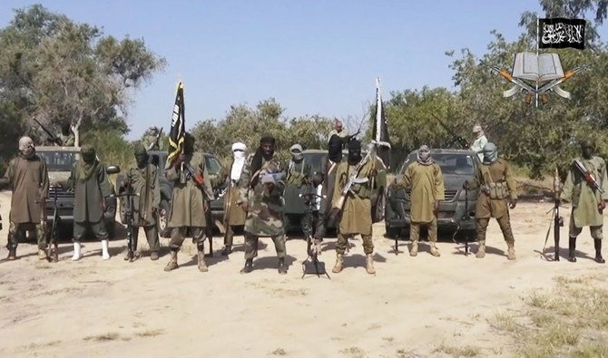 Boko Haram, International NGOs and the threat to Nigeria's security