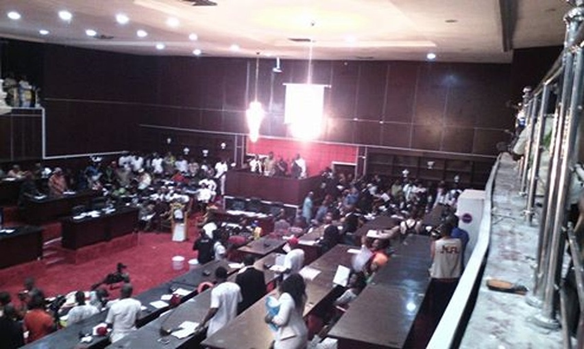Imo assembly passes law to stop former governors and speakers from receiving pension and other entitlements