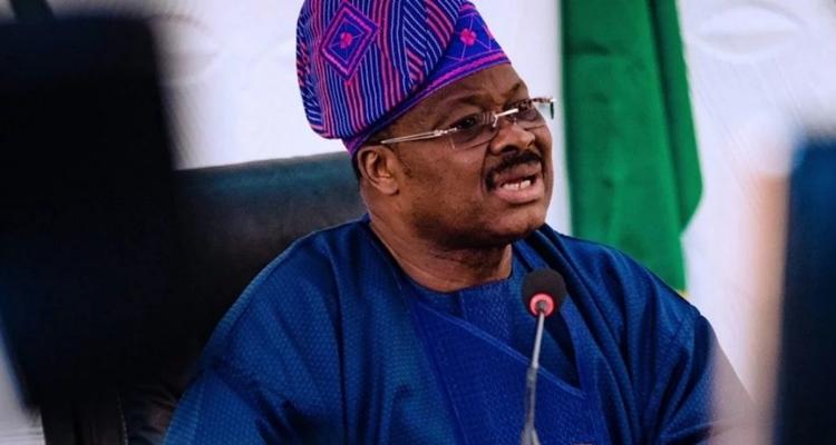 Details of How Senator Abiola Ajimobi Spent His Last Minutes on Earth