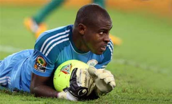 Enyeama takes up coaching role at French lower league club, Iris