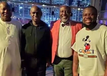 APC demands probe of PDP members over alleged links with Hushpuppi