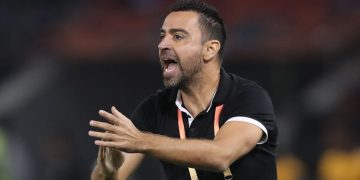 Xavi Hernandez signs fresh One year contract with Qatari Side Al-Sadd