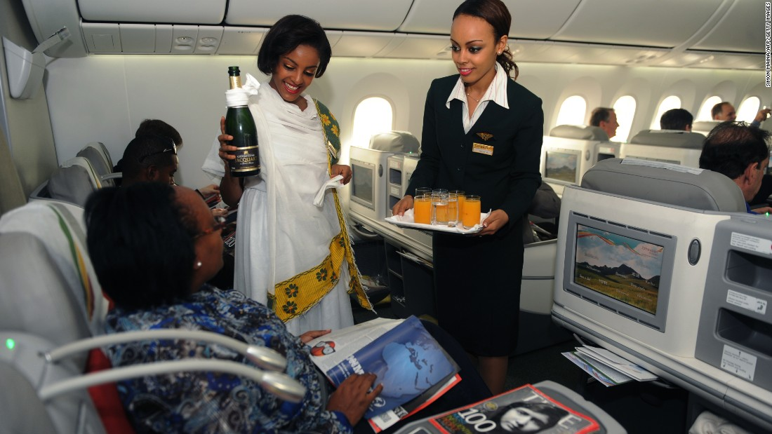 Domestic flights will no longer serve meals on board, Minister reveals