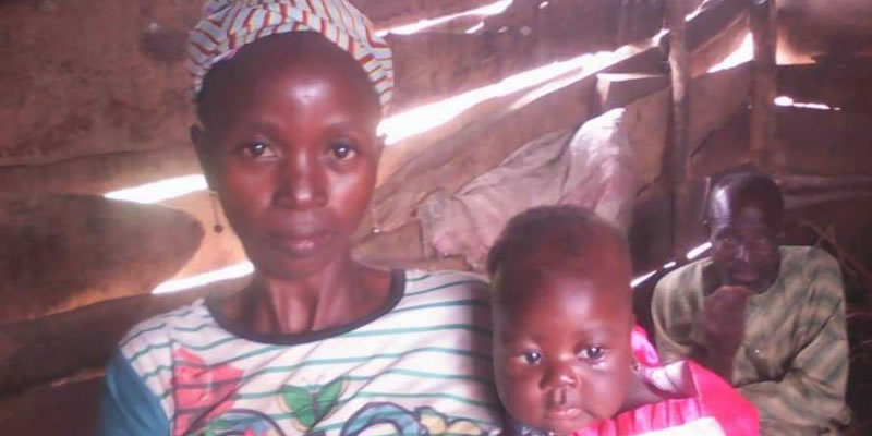 Togolese reportedly gives birth in Oyo after being pregnant for 10 years