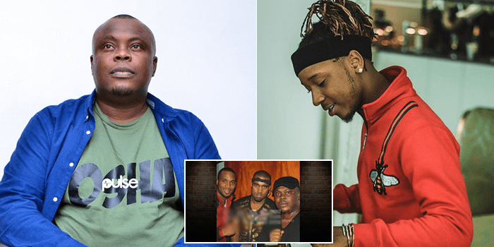 Yung6ix accuses Dbanjs ex-manager, Bankuli, of charging artistes to meet Kanye West