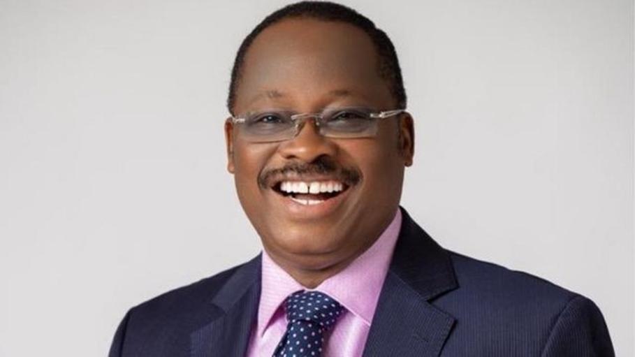 Senator asks Buhari to rename Ibadan airport after Ajimobi