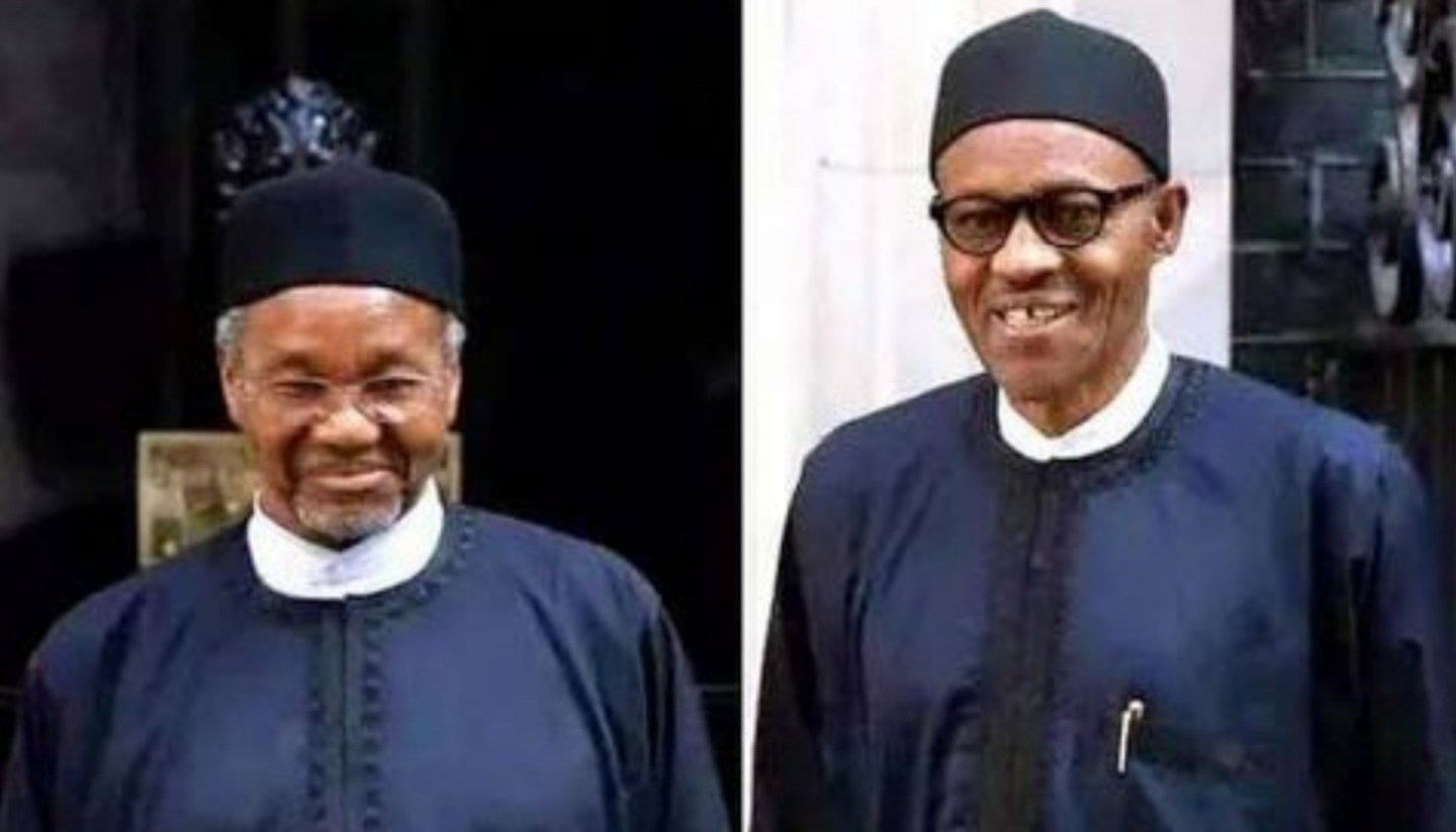 2023: Presidency speaks on Mamman Daura's call for 'no zoning'