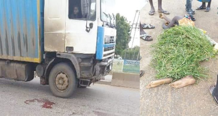 Tragedy as Taskforce officials chase Okada rider to death in Delta