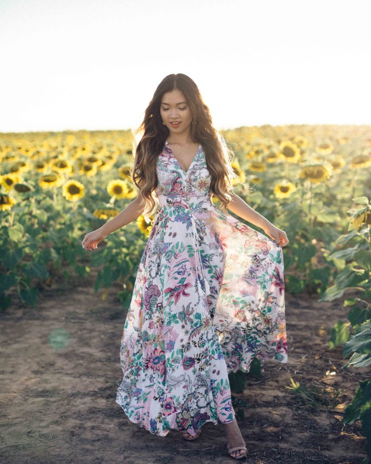 SheInMaxiDress-1