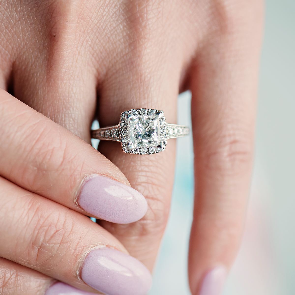 Engagement ring Archives - With Love Lily Rose