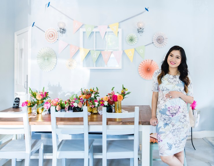 polished avenue ultimate guide successful baby shower