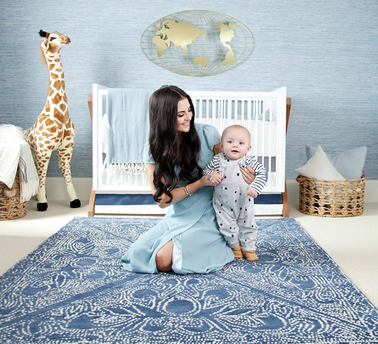 13 swoon worthy blogger nurseries