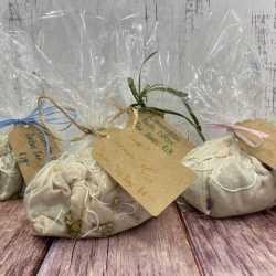 Detox tea bags