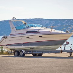 Boat Trailer 2002 Ford Xr6 A Guide To Selling Your Without Hitch