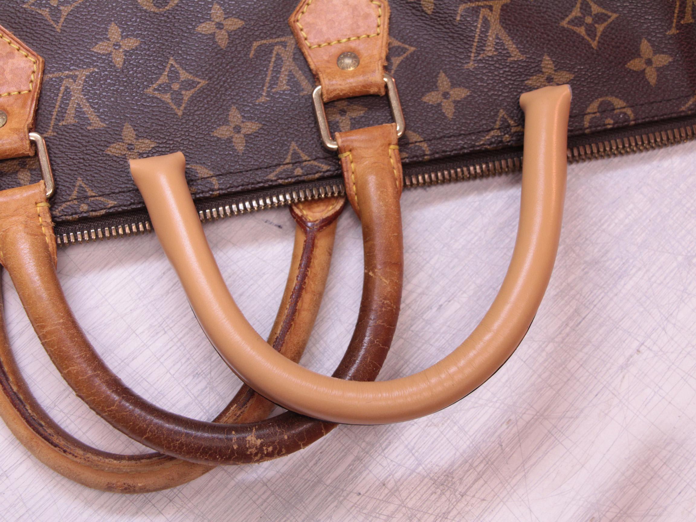 Handbag Liner Repair