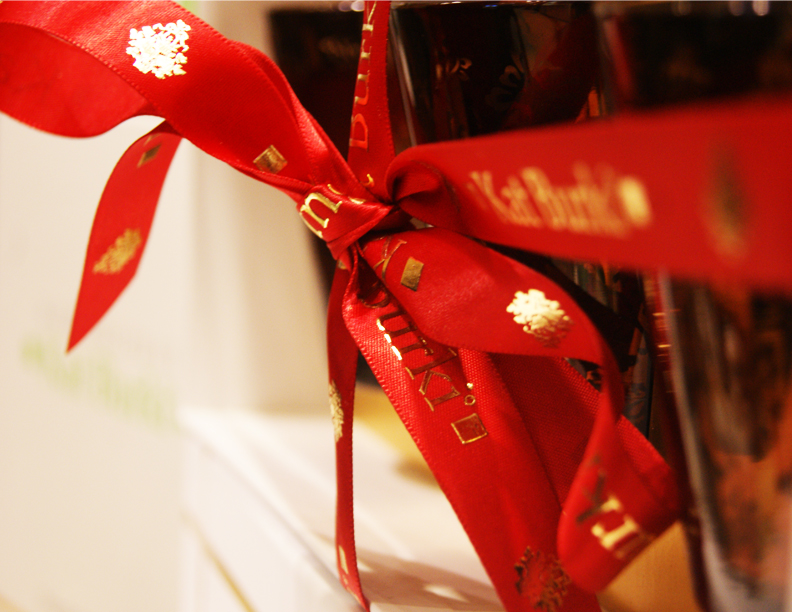 Kat Burki Gifts