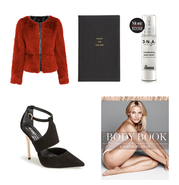 My Christmas Holiday Wishlist