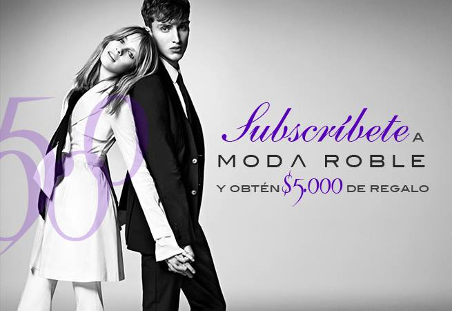 moda roble black