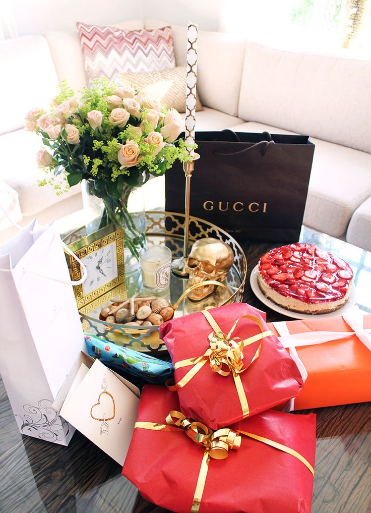 presents gucci