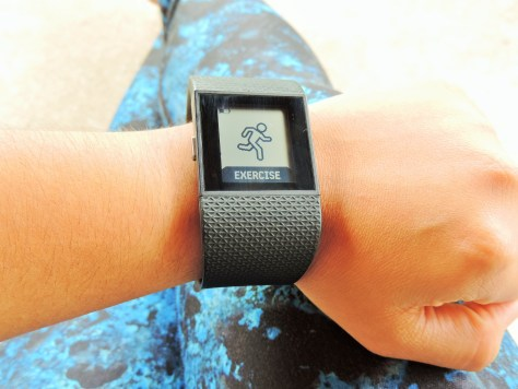 Fitbit Surge Review! - With Purpose and Kindness