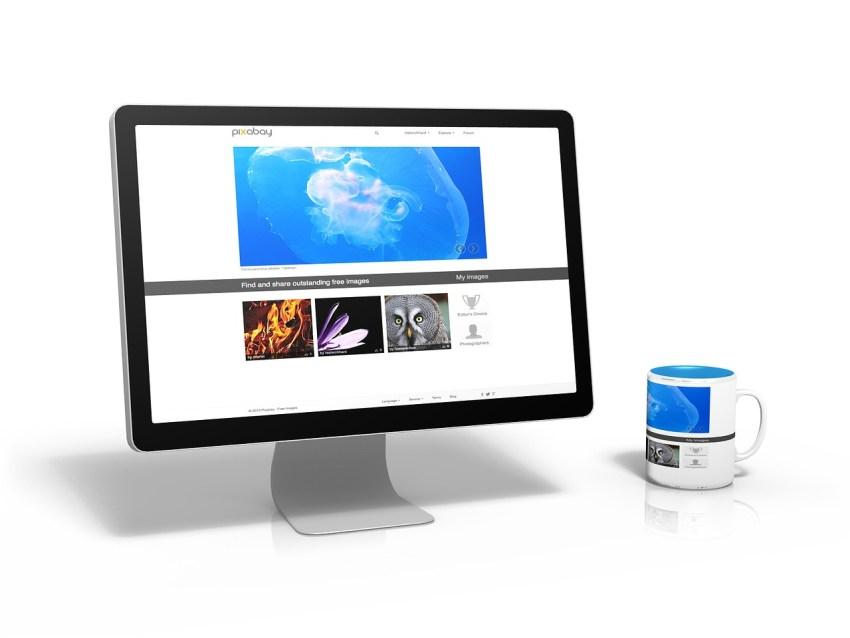 انشاء موقع على الإنترنت