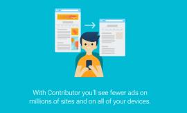 Contributor .. أحد خدمات جوجل لمشتركي أدسنس